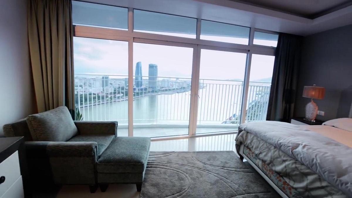 Azura - Đà Nẵng_view from bedroom