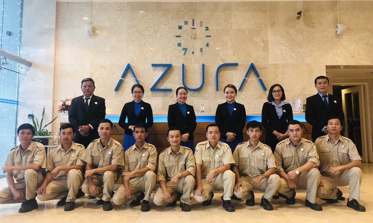 Azura Management Office